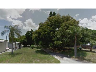 St Petersburg Residential Lots & Land For Sale: 5036 80th Way N