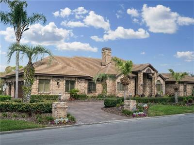 Wesley Chapel Single Family Home For Sale: 30413 Fairway Drive