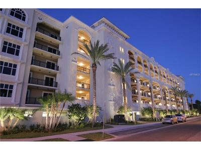 Residences At Windward Passage Condo Condo For Sale: 202 Windward Passage #605