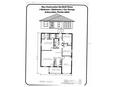 Single Family Home For Sale: 313 Oak Street