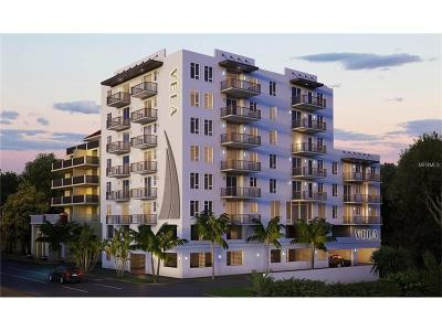 St Petersburg FL Condo For Sale: $405,000
