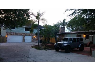 Seminole Single Family Home For Sale: 11892 Murray Avenue