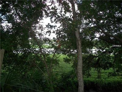 Clearwater FL Residential Lots & Land For Sale: $395,000