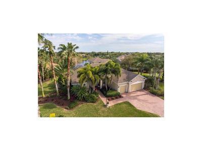 Bradenton Single Family Home For Sale: 8714 19th Avenue NW
