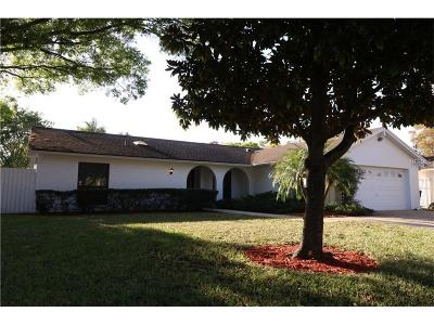 Single Family Home For Sale: 6613 Twelve Oaks Boulevard