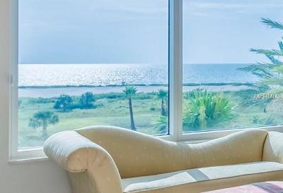 Clearwater, Clearwater Beach Condo For Sale: 1200 Gulf Boulevard #303