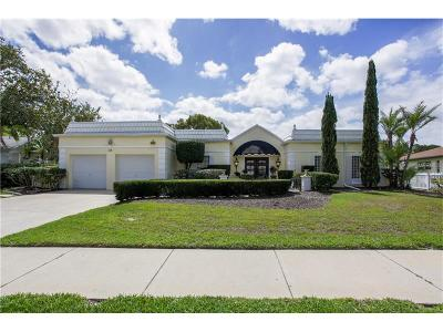 Palm Harbor Single Family Home For Sale: 112 Annwood Rd