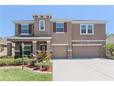 Pinellas Park Single Family Home For Sale: 8891 70th Way N