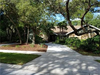 Palm Harbor Single Family Home For Sale: 3160 Meadow View Lane
