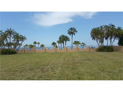 Hernando County, Hillsborough County, Pasco County, Pinellas County Residential Lots & Land For Sale: 84 Westshore Drive