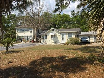 Gulfport Residential Lots & Land For Sale: 5325 31st Avenue S