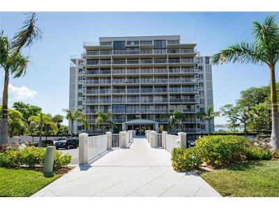 Clearwater FL Condo For Sale: $194,900
