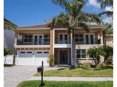 Redington Shores Single Family Home For Sale: 116 Forest Hills Drive