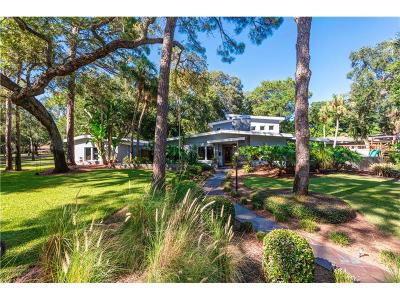 St Petersburg FL Single Family Home For Sale: $699,000