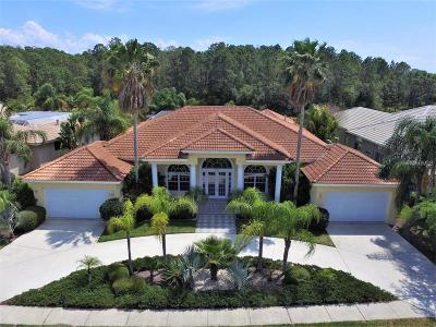 Palm Harbor Single Family Home For Sale: 4561 Roanoak Way