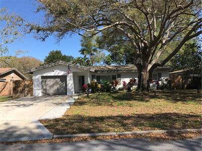Hernando County, Hillsborough County, Pasco County, Pinellas County Rental For Rent: 4533 20th Avenue N