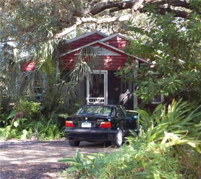 Clearwater Residential Lots & Land For Sale: 1050-1062 Sunset Point Road