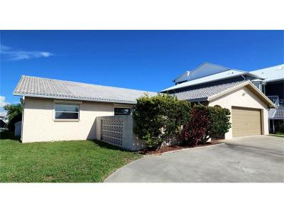 New Port Richey Single Family Home For Sale: 5033 Galleon Court