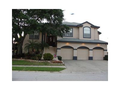 Safety Harbor Single Family Home For Sale: 107 Wateredge Court