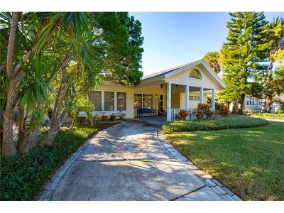 Palm Harbor Multi Family Home For Sale: 311 Bay Street