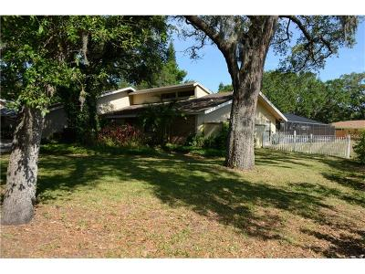Largo Single Family Home For Sale: 504 Creekview Court