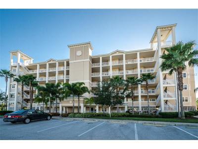 Seminole Condo For Sale: 10002 Key Haven Road #201