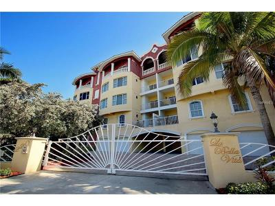 Treasure Island Condo For Sale: 220 108th Avenue #304