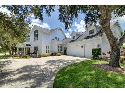 Seminole Single Family Home For Sale: 8410 Meadowbrook Drive