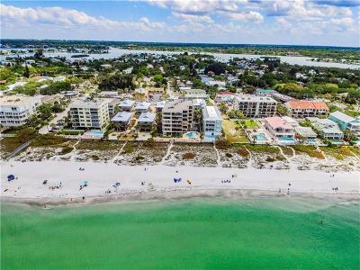 Indian Rocks Beach Condo For Sale: 1310 Gulf Boulevard #402