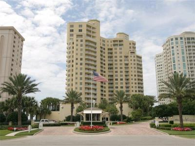 Clearwater, Cleasrwater, Clearwater` Condo For Sale: 1200 Gulf Boulevard #306