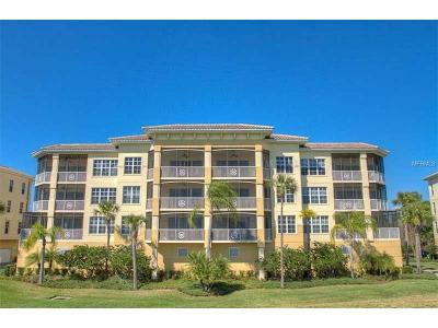 Lakewood Ranch Condo For Sale: 6360 Watercrest Way #201