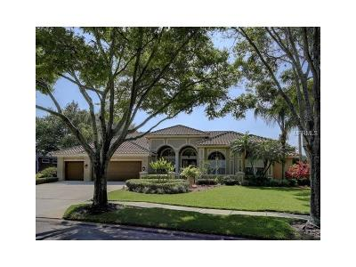 Pinellas Park Single Family Home For Sale: 7664 Hunter Lane N