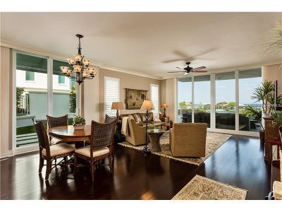 Condo For Sale: 1325 Snell Isle Boulevard NE #306