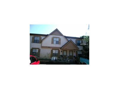 Clearwater, Cleasrwater, Clearwater` Townhouse For Sale: 2903 Brigadoon Drive