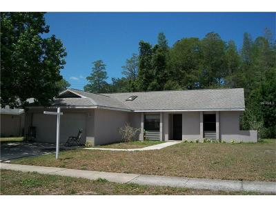 Palm Harbor FL Single Family Home For Sale: $269,900