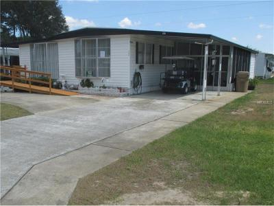 Palm Harbor FL Mobile/Manufactured For Sale: $114,900