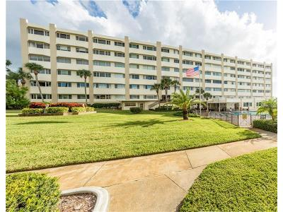 Belleair Condo For Sale: 100 Bluff View Drive #617A