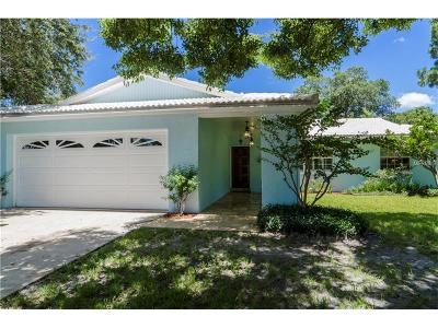 Largo Single Family Home For Sale: 12688 97th Street