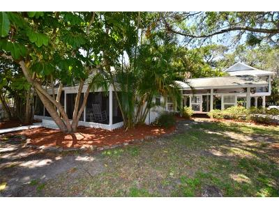 Palm Harbor Single Family Home For Sale: 326 Bay Street