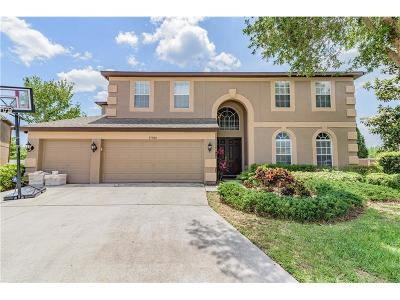 Single Family Home For Sale: 17936 Glenapp Drive
