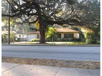 Forest Hills Single Family Home For Sale: 806 W Linebaugh Avenue