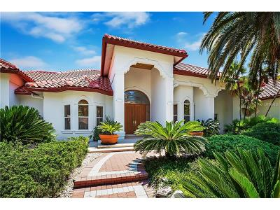 Single Family Home For Sale: 5120 Pinelake Road
