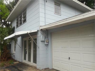 Port Richey Single Family Home For Sale: 5629 Regis Avenue