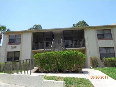 Clearwater Condo For Sale: 2049 Skimmer Court W #322