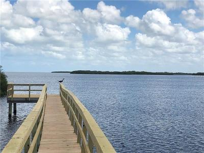 Port Richey FL Residential Lots & Land For Sale: $399,000