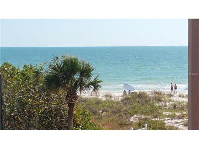 Indian Shores Condo For Sale: 18400 Gulf Boulevard #1206