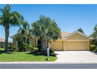 New Port Richey FL Single Family Home For Sale: $379,800