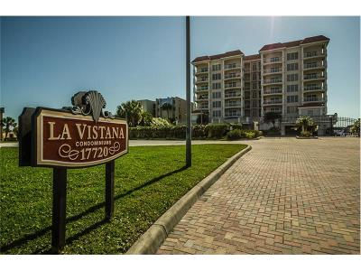 Redington Shores Condo For Sale: 17720 Gulf Boulevard #A600
