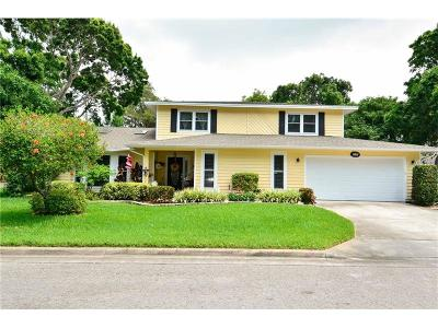 Seminole Single Family Home For Sale: 13837 76th Terrace
