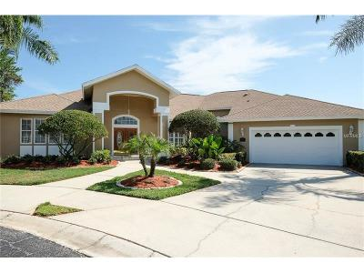 Safety Harbor Single Family Home For Sale: 2211 Hampstead Court